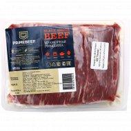 Грудинка из мраморной говядины «Primebeef» 700 г.