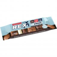 Батончик с высоким содержанием протеина «Protein Rex» шоколад, 100 г.