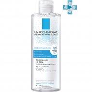 Мицеллярная вода «La Roche-Posay» Ultra, чувствительная кожа, 400 мл