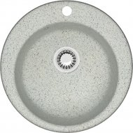 Кухонная мойка «Elmar» M-14MQ10, светло-серый
