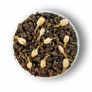 Чай зеленый листовой «Чайные Шедевры» король жасмина, 500 г.