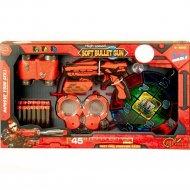 Игрушечное оружие «Shantou Yisheng» Пистолет FJ012