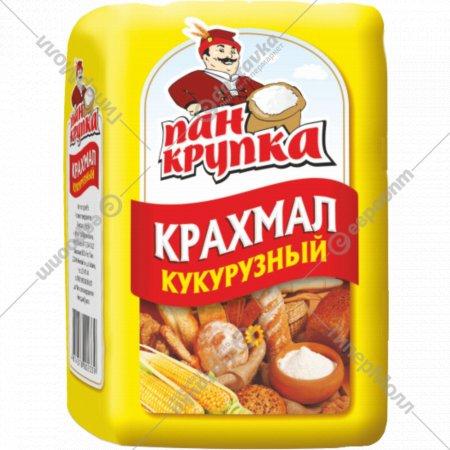 Крахмал «Пан Крупка» Кукурузный, 450 г.