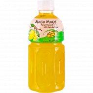 Напиток негазированный «Mugu Mogu» со вкусом манго-кокоса, 320 мл.