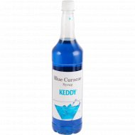 Сироп «Monin keddy» кюрасао блю, 1 л.