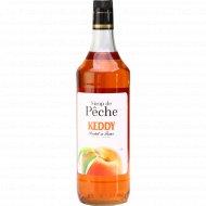 Сироп «Monin keddy» персик, 1 л.