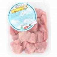 Полуфабрикат из свинины