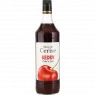 Сироп «Monin keddy» вишня, 1 л.