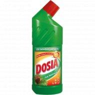 Чистящее средство «Dosia» хвоя, 750 мл.