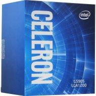 Процессор «Intel» Celeron G5905, BX80701G5905SRK27