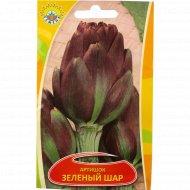 Семена артишок «Зеленый шар» 0.5 г.