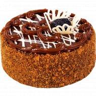 Торт «Сластена» 0.8 кг.