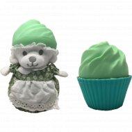 Плюшевый Мишка в кексе