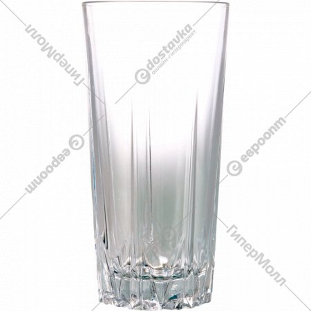 Комплект из 6-х стаканов «Карат» 330 мл.