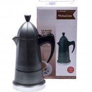 Кофеварка гейзерная «Belbohemia» KI12037,150 мл