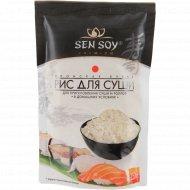 Рис для суши «Sen Soy» короткозерный, 250 г.