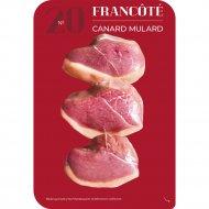 Мясо бескостное «Медальоны утиные» охлажденннное, 240 г.