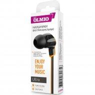 Наушники «Olmio» Ultra,bl-orange, 038785.