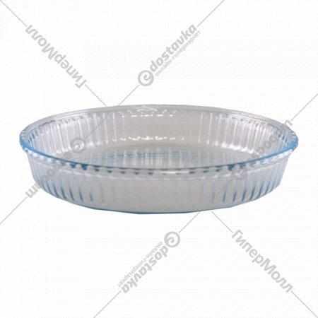 Форма круглая, диаметр 260 мм.