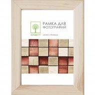 Рамка деревянная со стеклом, 21х30.