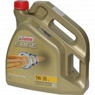 Масло моторное «Castrol» Edge, 15669A, 4 л.