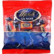 Конфеты глазированные «Michelle la noir» с помадным корпусом, 200 г.