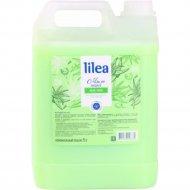 Мыло жидкое «Lilea» aloe vera, 5 л