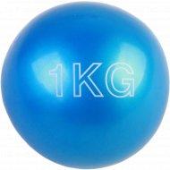 Мяч для атлетических упражнений (NEY-1kg).