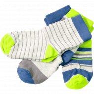 Носки детские «Mark Formelle» 3 пары, 400A-586.
