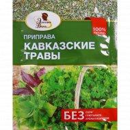 Приправа «Эстетика вкуса» кавказские травы, 10 г.