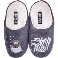 Туфли домашние женские, 05Т-513, размер 35-36.