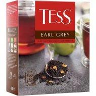 Чай черный «Tess» Earl Grey, 160 г.