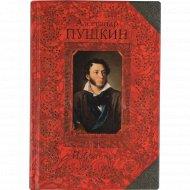 Книга «Избранное» А.С. Пушкин.