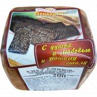 Хлеб «С клюквой» нарезанный, 200 г