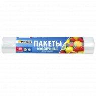 Пакеты фасовочные «Paterra» 24х36 см, 100 шт