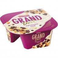Десерт творожный «Grand duet» 9.1%, 138 г.