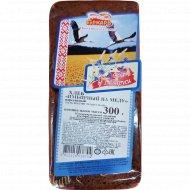 Хлеб «Имбирный на меду» нарезанный, 300 г