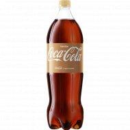 Напиток «Coca-Cola» Vanilla, 1.5 л.