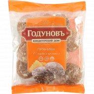 Пряники «Хуторянка» с медовым ароматом, 300 г.