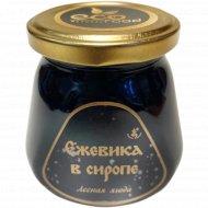 Ежевика «EcoFood» в сиропе, 260 г