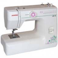 Швейная машина «Janome» LW-10.