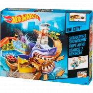 Набор игровой «Hot Wheels» City, BGK04