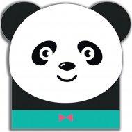 Блокнот «Панда» 30 л.
