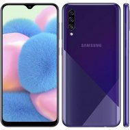 Смартфон Samsung Galaxy A30s SM-A307FZLUSER.