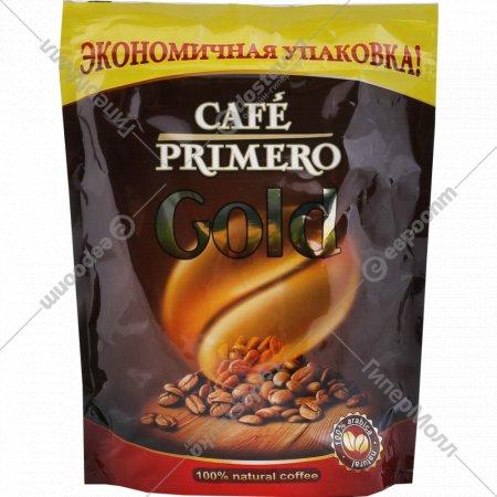 Кофе «Cafe Primero» Gold растворимый 230 г.