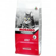 Сухой корм для кошек «Miglior gatto» курица, говядина, 15 кг.