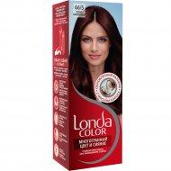 Крем-краска для волос «Londa color» 66/5 Светло-каштановый