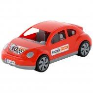 Автомобиль «Меркурий» гоночный.