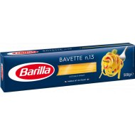 Макаронные изделия «Barilla» Баветте, 500 г.