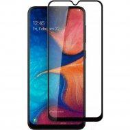 Защитное стекло «Volare Rosso» Samsung Galaxy A10 (2019).